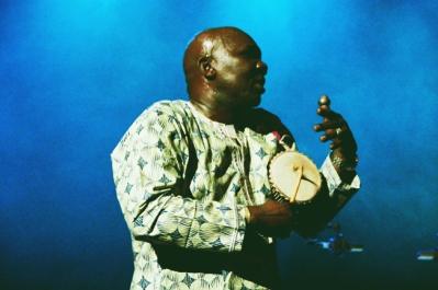 Habib Koite, Africolor 2014 © NKrumah LAWSON DAKU 2014