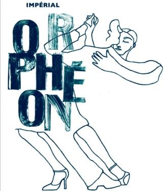 orpheon disque